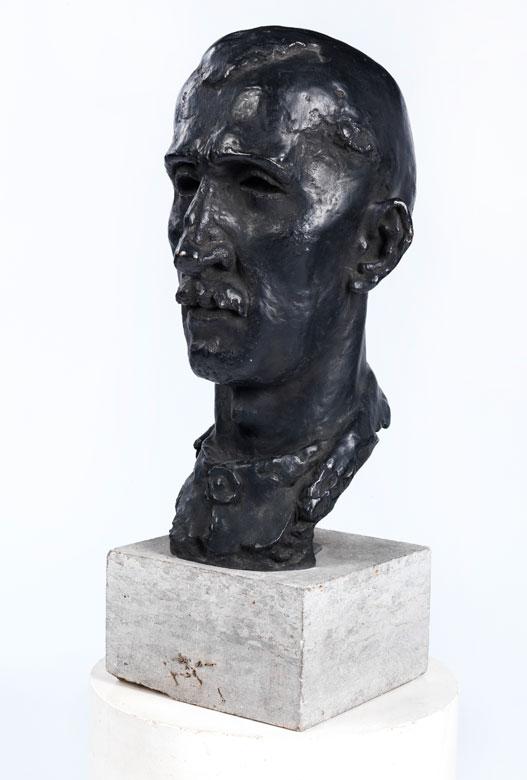 Fritz Koelle, 1895 Augsburg - 1953