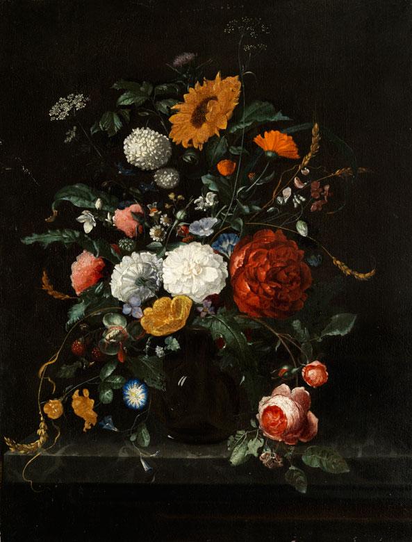 Ottmar Ellinger d. J., 1666 - 1732, zug.