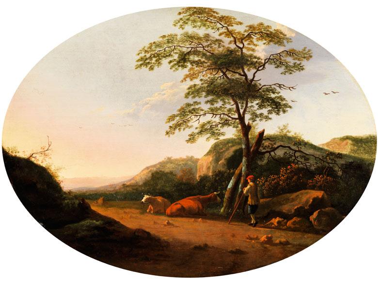 Aelbert Cuyp, 1620 - 1691 Dordrecht