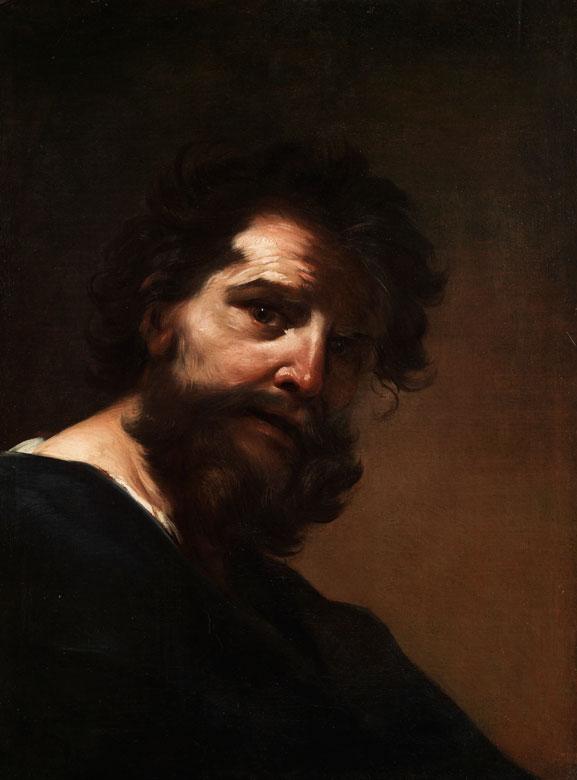 Giacinto Brandi, 1623 Poli - 1691 Rom, zug.