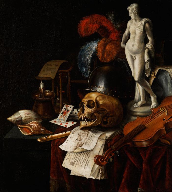 Johannes Fris, 1627 Amsterdam - 1672