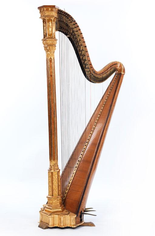 Risultati immagini per harfe