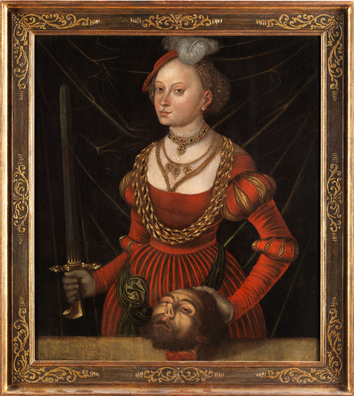 Lucas Cranach d. J., 1515 - 1586, Werkstatt/ Umkreis/ Nachfolge des