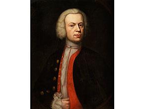 Englischer Portraitist des 18. Jahrhunderts