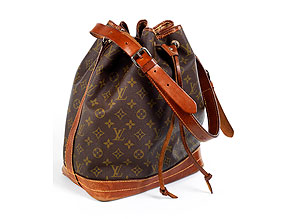 Louis Vuitton-Beuteltasche