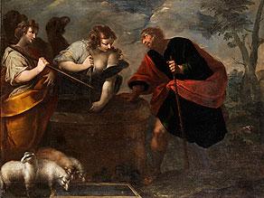 Maler der Genueser Schule des 17. Jahrhunderts