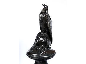 Auguste-Nicolas Cain, 1822 Paris - 1894