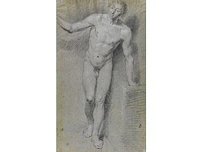 Maler/ Zeichner des 18./ 19. Jahrhunderts