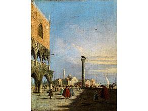 Francesco Guardi , 1712 - 1793, Umkreis des