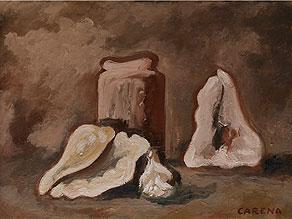 Felice Carena, 1879 - 1966