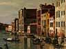 Detail images: Giovanni Antonio Canal, genannt Canaletto, 1697 - 1768 Venedig, Nachfolger um 1800