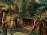 Detail images: Joos de Momper, d. J., 1564 Antwerpen - 1635, zug.