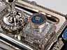 Detail images: Schreibzeug für Partner Desk