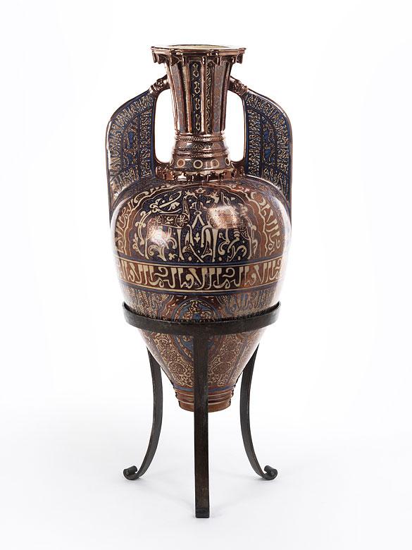 Alhambra-Vase