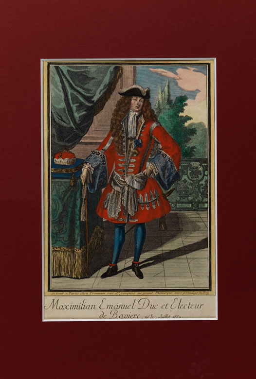 Herzogin von Bayern
