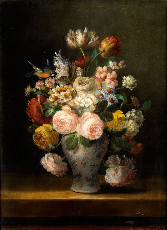 Jean-Baptiste-Antoine Guillemet, 1843 - 1918