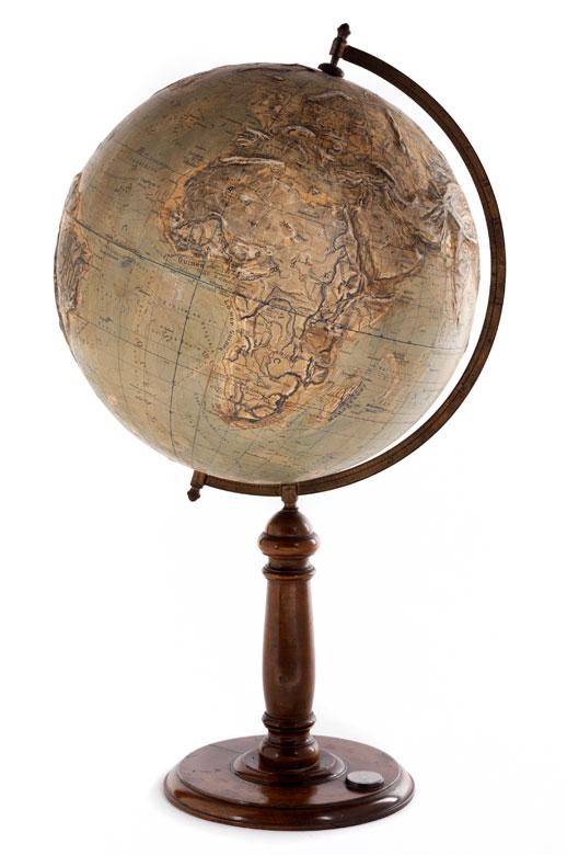 Relief-Globus