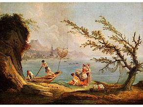 Carlo Bonavia, 1740 Neapel - 1788, zug.
