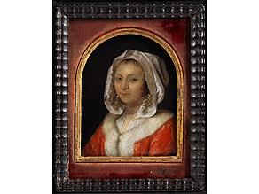 Niederländischer Maler des 17. Jahrhunderts im Stilumkreis von Frans Mieris