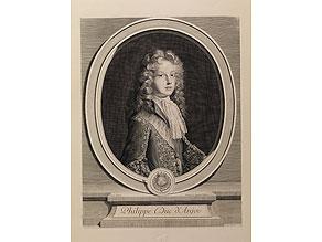 Gérard Edelinck, 1640 - 1707