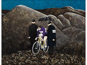Jan Balet, 1913 Bremen - 2009