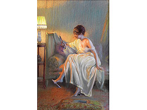 Delphin Enjolras, 1857 - 1945