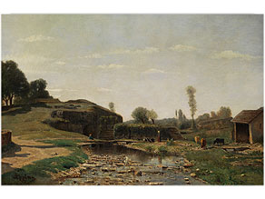 Jacques Barthélémy Appian, 1818 - 1898