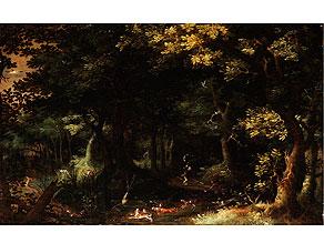 David Vinckboons, 1576 Mecheln - nach 1632 Amsterdam, zug.