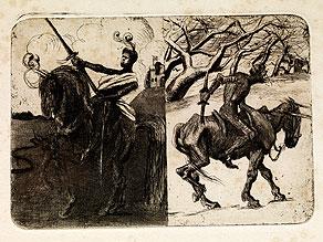 Grafiker des beginnenden 20. Jahrhunderts