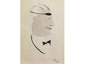 Nikolai Pavlovich Akimov, 1901 - 1968