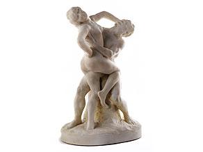 Alfred Boucher, 1850 Nogent-sur-Seine - 1934 Aix-les-Bains