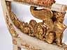 Detail images: Klassizistisches Sitzgruppenensemble
