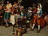 Detail images: Cop Agresti, italienischer Maler des 19./ 20. Jahrhunderts