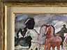 Detail images: Hans von Faber du Faur, 1863 Stuttgart - 1940 München
