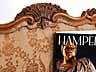 Detail images: Barocker Armlehnsessel