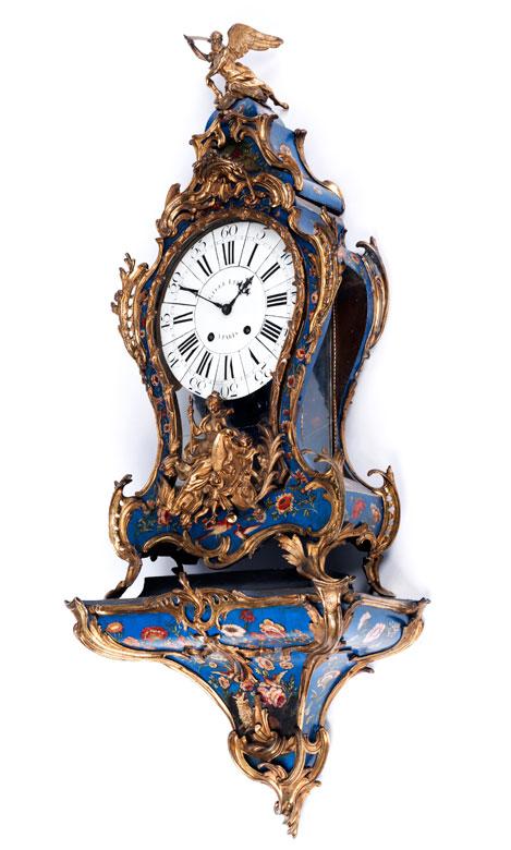 gro e pendule hampel fine art auctions