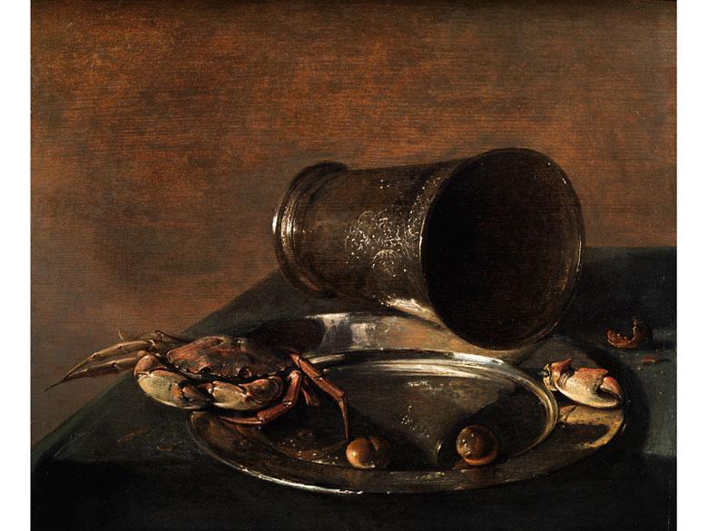 Jan Jansz Treck, 1606 Haarlem - 1652