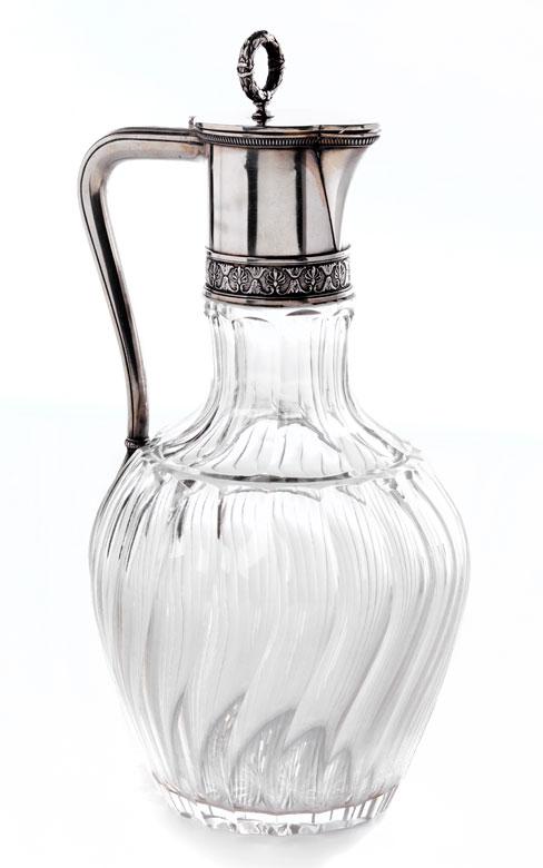 Fabergé-Karaffe