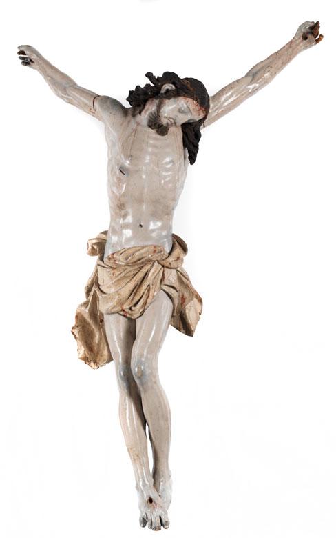 Darstellung Christi von Anton Maria Maragliano, 1664 - 1739
