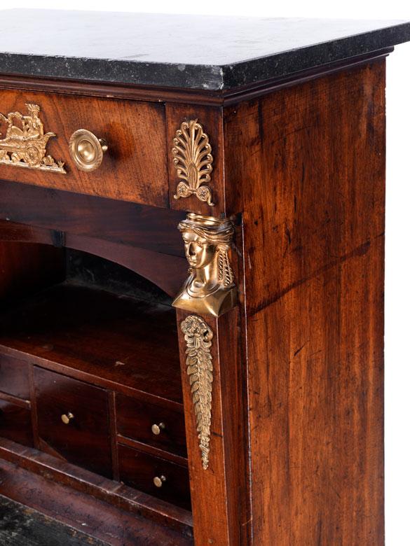 empire sekret r hampel fine art auctions. Black Bedroom Furniture Sets. Home Design Ideas