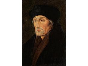 Georg Pencz, um 1500 - 1550 Leipzig, zug.