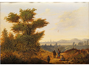 Maler des beginnenden 19. Jahrhunderts