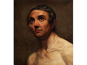 Théodore Gericault,  1791 - 1824, in der Art von