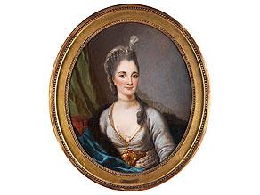 Louis Jean François Lagrenée, 1725 Paris - 1805