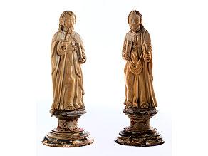 Zwei Evangelisten