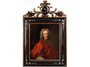 Hyacinthe Rigaud, 1659 - 1743, zug.