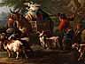 Detail images: Francesco Casanova, 1732 – 1802