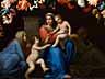 Detail images: Flämischer Maler des 17. Jahrhunderts unter dem Einfluss der italienischen Malerei