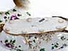 Detail images: Meissener Porzellan-Terrine in Form eines liegenden Hirsches