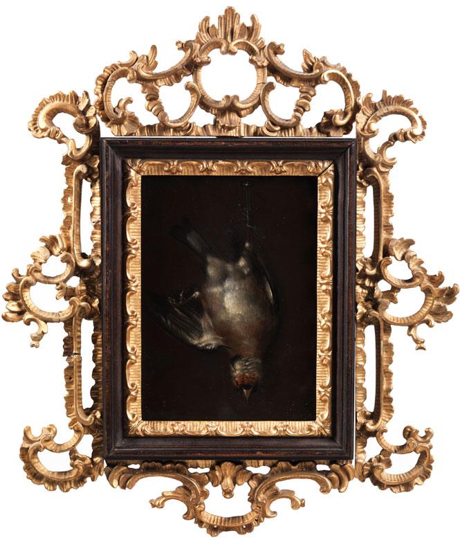 Böhmischer Maler des 18. Jahrhunderts in Art von Angermayer
